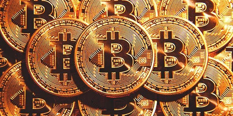 Количество монет Bitcoin