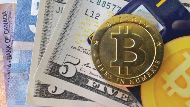 Биткоины - современные электронные деньги