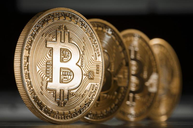 Криптовалюты Bitcoin